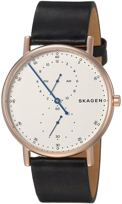 Skagen Signatur Men's Quartz Watch SKW6390