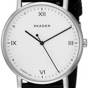 Skagen x Playtype Signatur Quartz SKW6412 montre homme