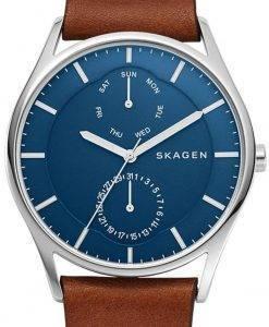 Skagen Holst Quartz multifonction SKW6449 montre homme