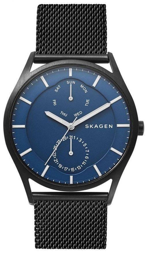 Skagen Holst Quartz multifonction SKW6450 montre homme