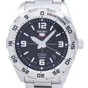 Seiko 5 Sports automatique Japon a SRPB79 SRPB79J1 SRPB79J montre homme