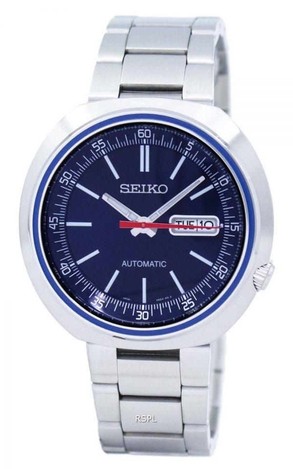 Droit de Seiko Sport automatique SRPC09 SRPC09K1 SRPC09K montre homme
