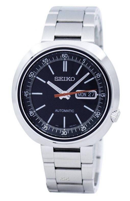Droit de Seiko Sport automatique SRPC11 SRPC11K1 SRPC11K montre homme