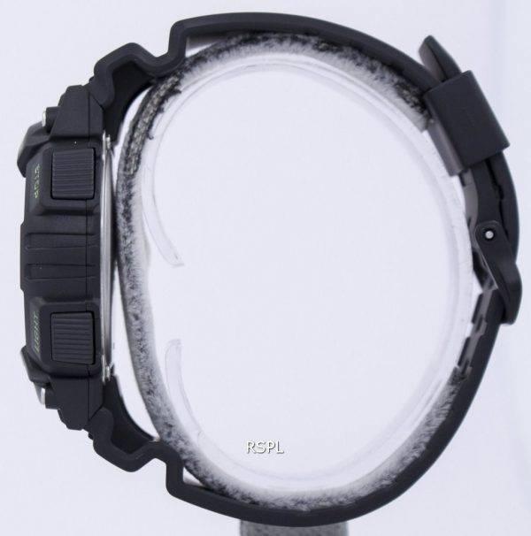 Montre Casio Illuminator Tough Solar World Time STL-S100H-1AV STLS100H-1AV hommes