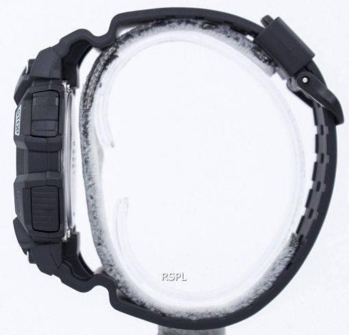 Montre Casio Tough Solar alarme numérique STL-S110H-1B2DF STLS110H-1B2DF masculin