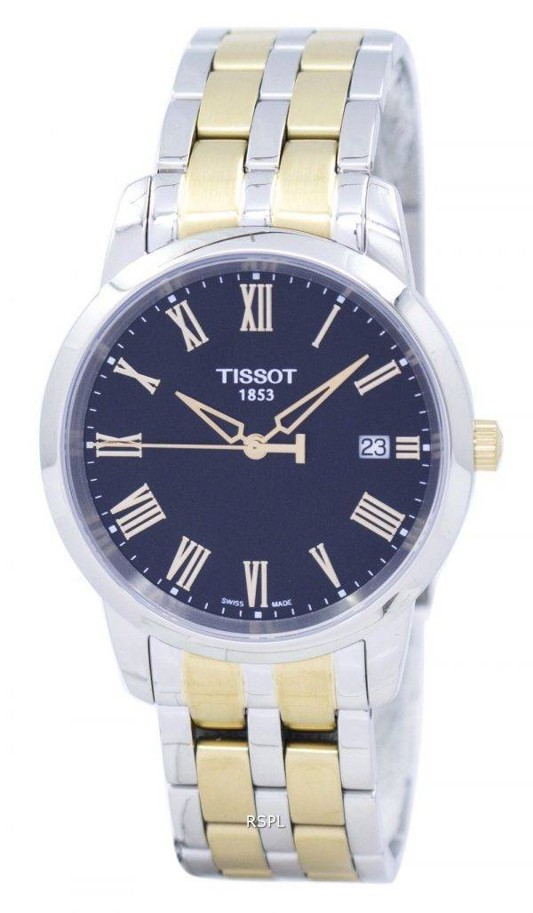 Montre Tissot Classic Dream Quartz T033.410.22.053.01 T0334102205301 masculin