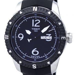 Montre Tissot T-Navigator T062.430.17.057.00 automatique T0624301705700 masculin