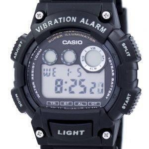 Casio Digital Illuminator W-735H-1AVDF W-735H-1AV montre homme