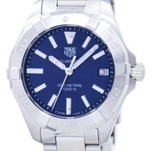 Tag Heuer Aquaracer Quartz WBD1312. BA0740 Women Watch