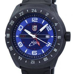 Montre Luminox XCOR Aerospace GMT 5020 série Quartz XU.5023 masculin