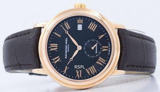 Montre Raymond Weil Maestro automatique 2838-PC5-00209 homme