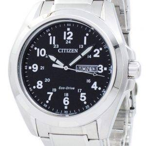 Citizen Eco-Drive AW0050-58E montre homme