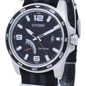 PRT Citizen Eco-Drive Power Reserve AW7030-06E montre homme