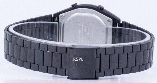 Vintage Casio Illuminator alarme numérique B640WB-1 a montre unisexe