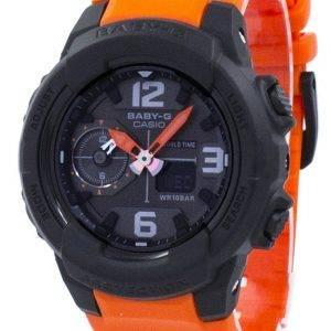 Casio Baby-G résistant aux chocs monde temps BGA-230-4 BGA230-4 ter Women Watch