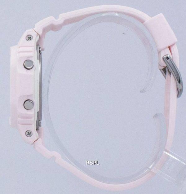 Montre Casio Baby-G chronographe alarme numérique BGD-560-4 BGD560-4 femmes