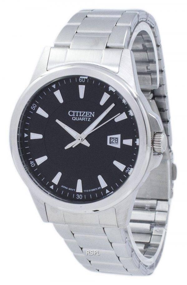Citizen Quartz BI1010-51E montre homme