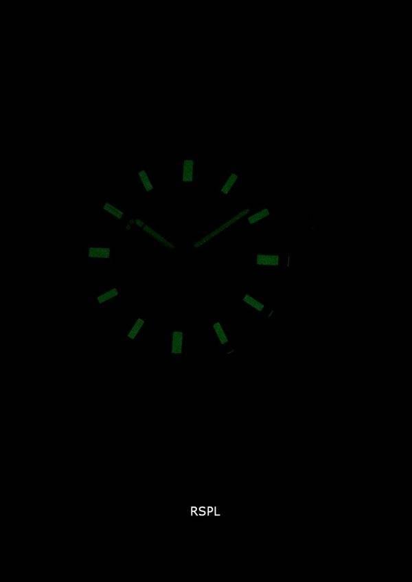 Watch les hommes de BI5050-54F citoyen analogique Quartz