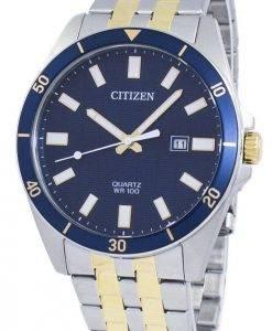 Montre Citizen analogique Quartz BI5054 - 53L homme