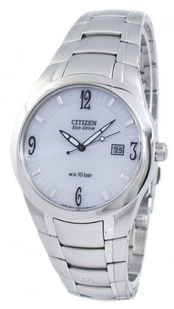 Montre Citizen Eco-Drive BM6431-57 a masculine