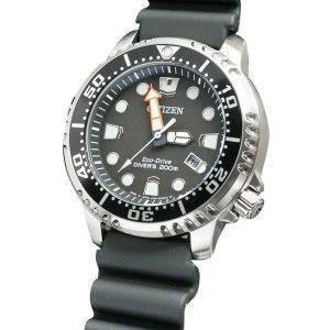 Montre 200M BN0156-05F masculine Citizen Eco-Drive Promaster Diver