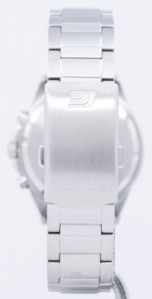 Montre chronographe Casio Edifice EF-527D-1AV masculine
