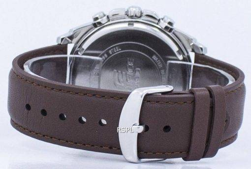 Montre Casio Edifice chronographe tachymètre Quartz EFR-549L-7BV EFR549L-7BV homme