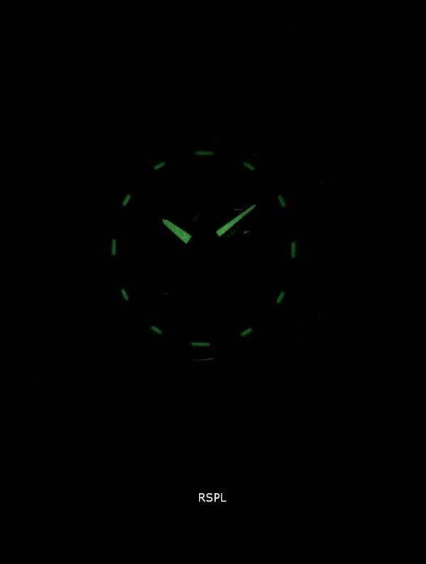 Montre Casio Edifice monde temps Quartz EFR-550L-1AV EFR550L-1AV homme