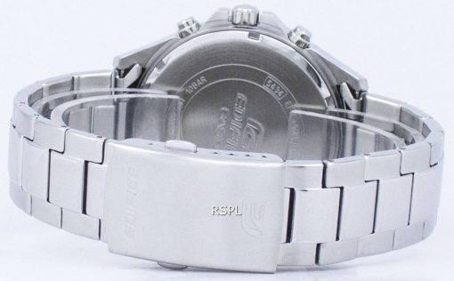 Casio Edifice Chronographe Quartz EFV-500D-7AV EFV500D-7AV montre homme