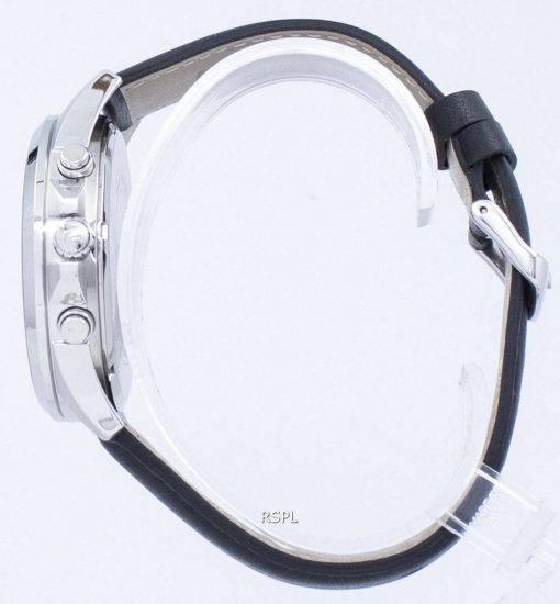 Montre Casio Edifice Chronographe Quartz EFV-500L-1AV EFV500L-1AV masculine