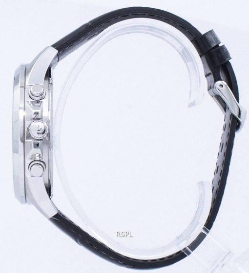 Casio Edifice Chronographe Quartz EFV-520L-7AV EFV520L-7AV montre homme