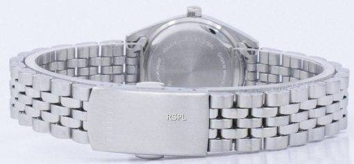 Montre Citizen Quartz diamant Accent EU6060 - 55d féminin