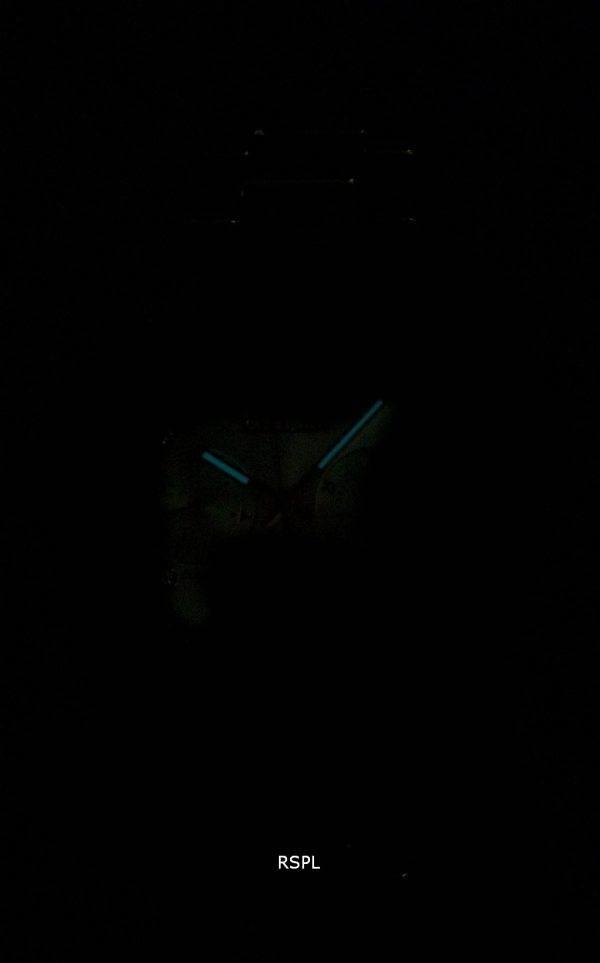 Montre Citizen Eco-Drive Silhouette Crystal FD2042 - 51P féminin