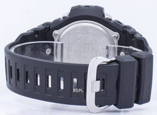 Casio G-Shock Gulfmaster Twin Sensor monde temps GN-1000MB-1 a GN1000MB-1 a montre homme