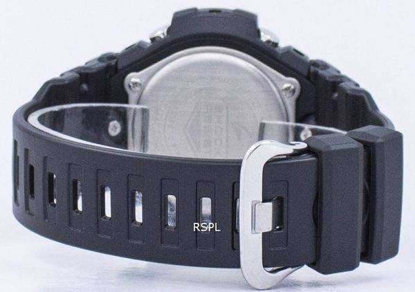 Casio G-Shock Gulfmaster Twin Sensor monde temps GN-1000RG-1 a GN1000RG-1 a montre homme