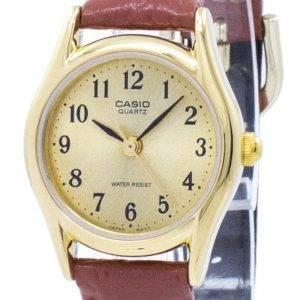 Montre Quartz analogique Casio LTP-1094Q-9 b LTP1094Q-9 b féminin