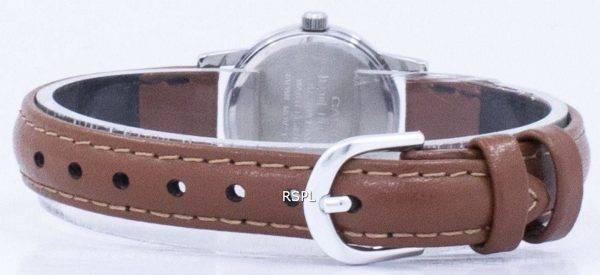 Montre Quartz analogique Casio LTP-1095E-7 b LTP1095E-7 b féminin