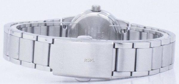 Montre analogique Quartz Casio Enticer LTP - 1230D - 1C LTP1230D - 1C féminin