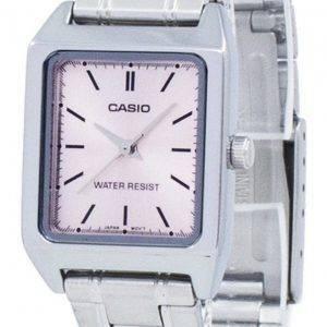 Montre Quartz analogique Casio LTP-V007D-4E LTPV007D-4E féminine