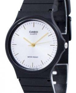 Montre Quartz analogique Casio MQ-24-7E2 MQ24-7E2 masculine