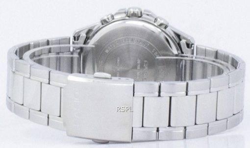 Montre analogique Quartz Casio Enticer MTP-1374D-1AV MTP1374D-1AV masculine