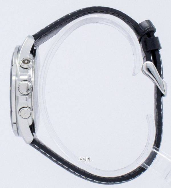 Montre analogique Quartz Casio Enticer MTP-1374L-1AV MTP1374L-1AV masculine