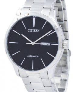 Montre Citizen analogique automatique NH8350-83F masculine