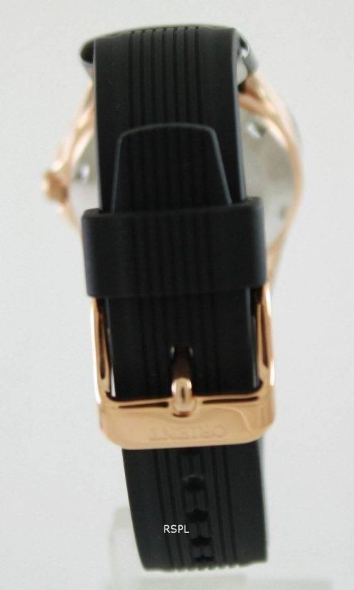 Orienter le sportif NR1V001B automatique femmes montre