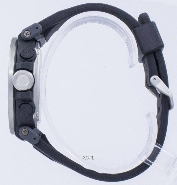 Montre Casio ProTrek Triple Sensor Tough Solar PRG-600-1 PRG600-1 hommes
