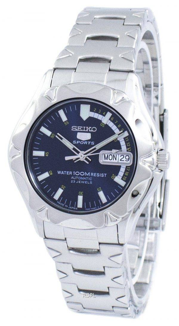 Seiko 5 Sports automatique Japon a SNZ447 SNZ447J1 SNZ447J montre homme