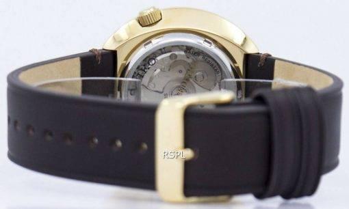 Droit de Seiko Watch automatique SRPC16 SRPC16K1 SRPC16K masculine