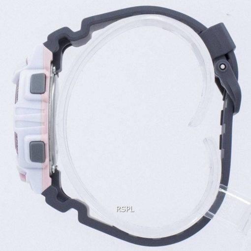Jeunesse de Casio Illuminator difficile Tour solaire mémoire STL-S300H-4 a STLS300H-4 a Women Watch