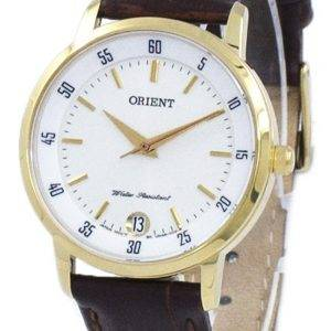 Le Japon Orient contemporain Quartz a SUNG6003W0 Women Watch