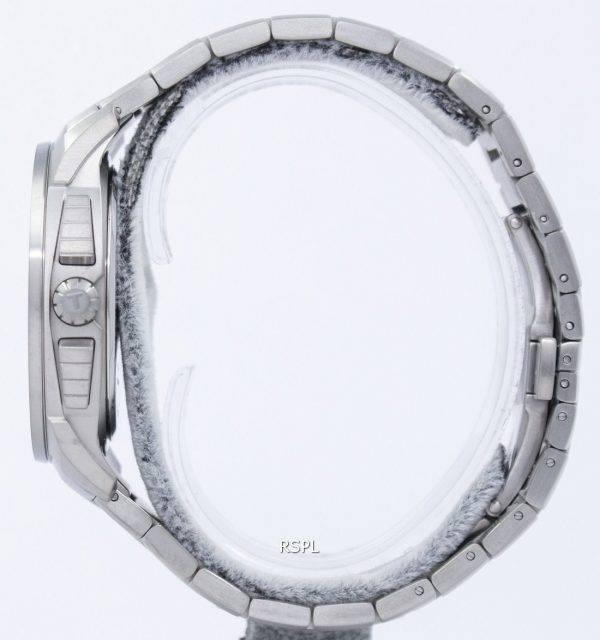 Montre Tissot T-Sport titane Chronographe Quartz T069.417.44.061.00 T0694174406100 masculin
